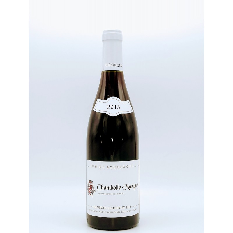 Chambolle-Musigny 2018 75cl