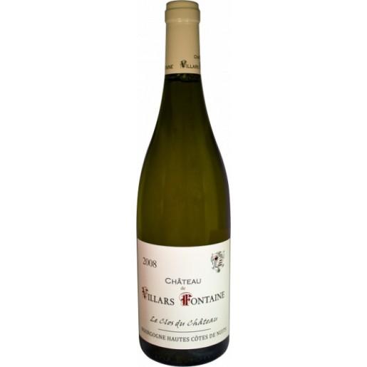 Bourgogne Hautes Côtes de Nuits 2008 75cl