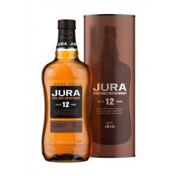 Jura 12 ans Of 70cl