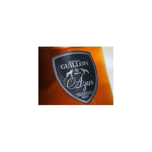 Carafe Louvois Cuvée Azur 70cl
