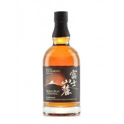 Whisky Kirin Sanroku Signature Blend 70cl