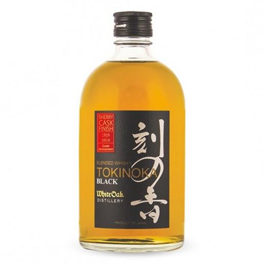 Whisky Tokinoka Black Sherry Cask Finish 50cl