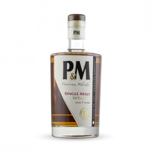 Whisky PM Signature 70cl