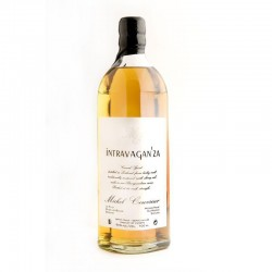 MICHEL COUVREUR - WHISKY - INTRAVAGAN'ZA  50°  70cl