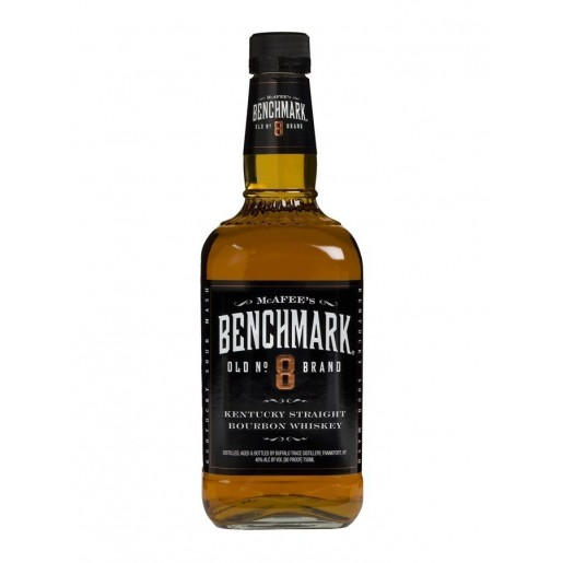 Bourbon Whiskey Benchmark Old n°8 Brand 70cl