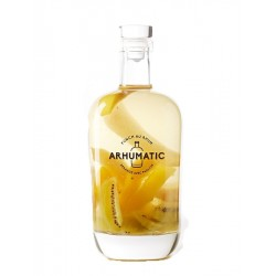 Punch au rhum Arhumatic ananas 70cl