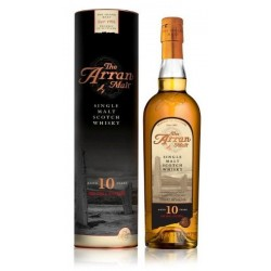 Arran 10 ans Single Malt Ecossais 70cl