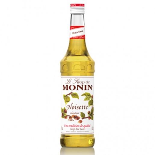 Sirop Monin Noisette 70 cl