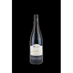 Domaine Saint Firmin Rouge Vin de Pays Duché d'Uzés 2018