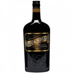 Black Bottle Whisky écossais 70 cl