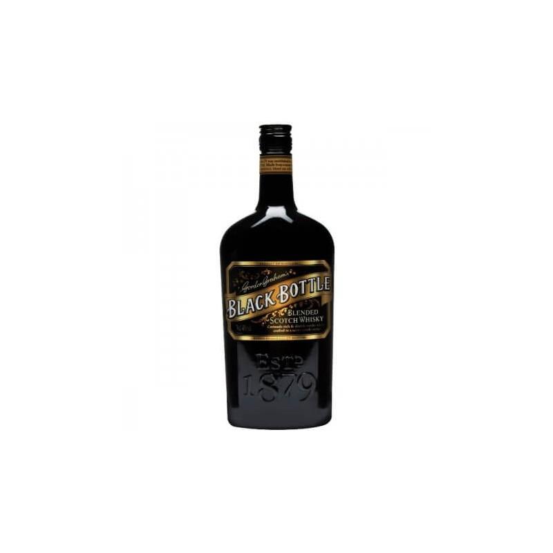 Black Bottle Whisky écossais 70 cl