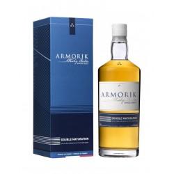 Whisky Breton Armorik Double maturation 70cl