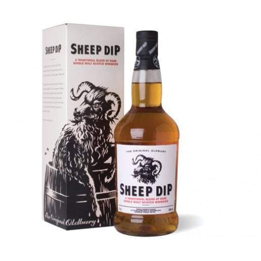 Sheep Dip Blend Ecossais 70cl