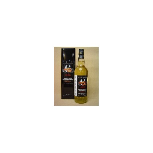 The 6 Isles Pur malt Ecossais 70cl
