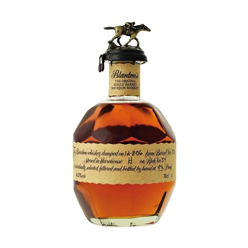 Blanton's Original Bourbon 70cl