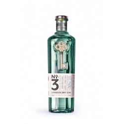 Gin n°3 London Dry 70cl