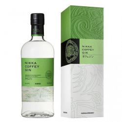 Gin NIKKA COFFEY GIN 47%vol. 70cl