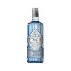 Gin CITADELLE 44%vol. 70cl