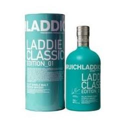 Bruichladdich Laddie Classic Single Malt 70cl