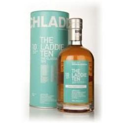 Bruichladdich Ladie 10 ans Ecossais Single Malt 70cl