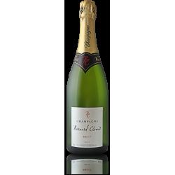 1/2 bouteille Champagne Bernard Clouet Brut Tradition 37.5cl