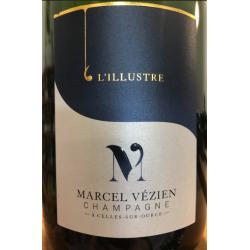 Champagne Marcel Vézien 75 cl