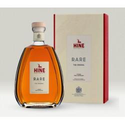 Cognac RARE HINE VSOP The Original Fine Champagne 40%vol 70cl