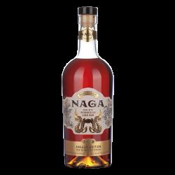 Rhum Naga Edition Limitée ANGGUR Rhum de Java Indonésie 40° 70cl