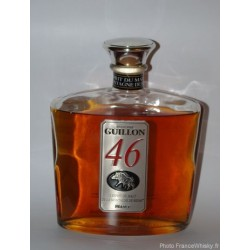 Carafe Single Malt de la Montagne de Reims Cuvée 46