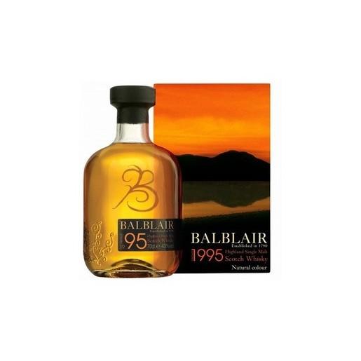 Balbair 1995 70cl