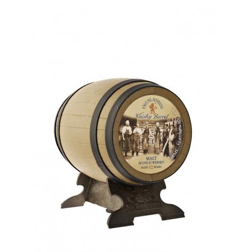 Old St. Andrews 10 ans Whisky Barrel 70cl