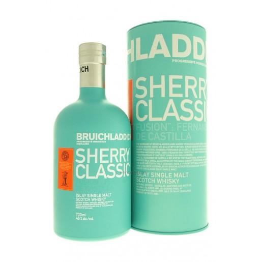 Bruichladdich Sherry Classic 70cl