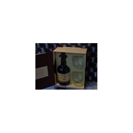 Coffret Redbreast 12 ans Single Pot 70cl + 2 verres