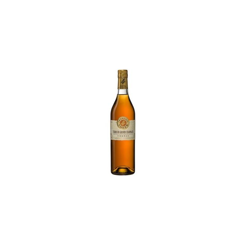 Cognac Terres de Grande Champagne Voyer 70cl