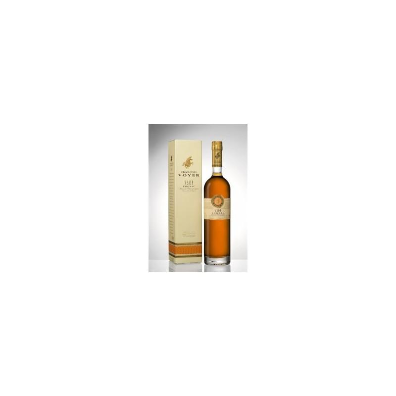 Cognac VSOP Grande Champagne Voyer 70cl
