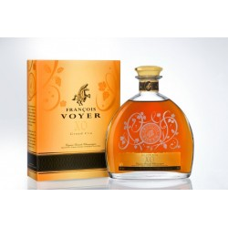 Carafe Cognac XO Grand Cru Voyer 70cl