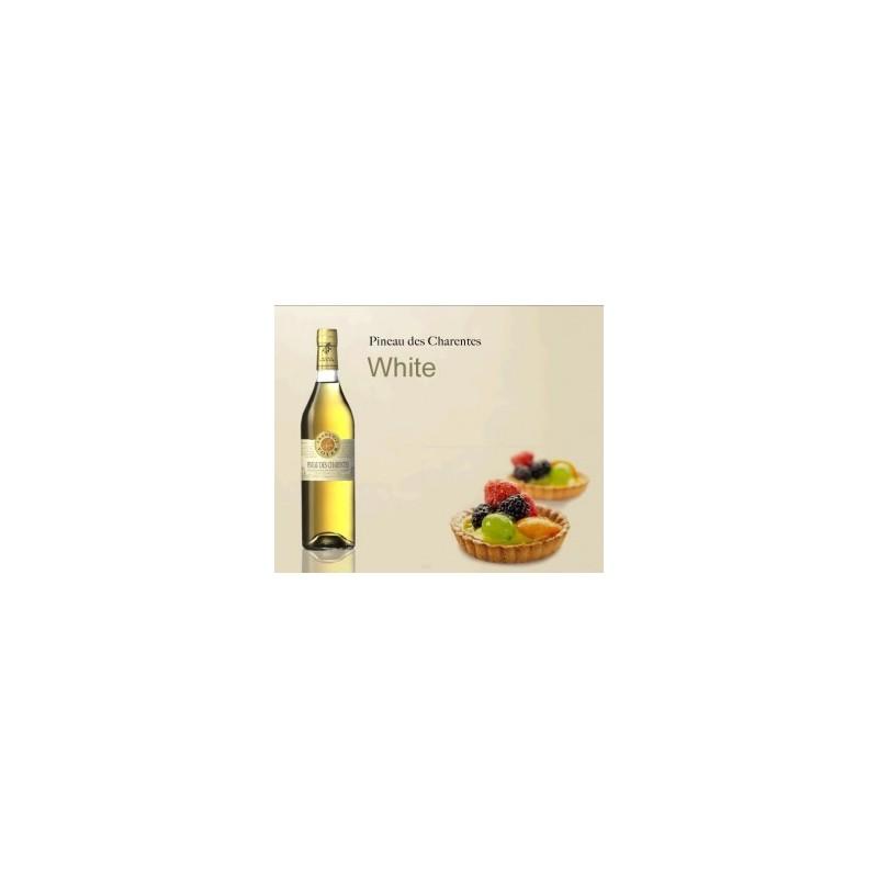 Pineau des Charentes Blanc Voyer 70cl