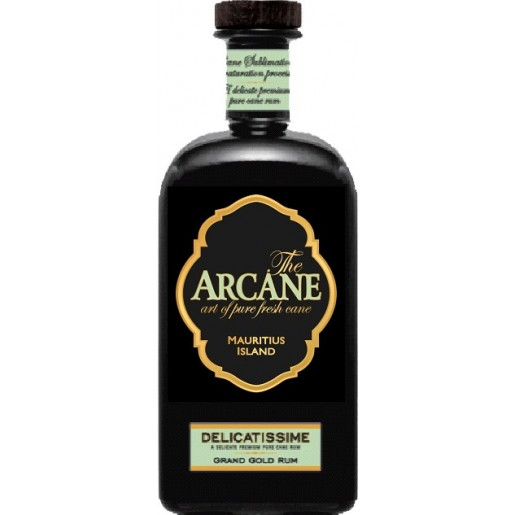 Arcane Delicatissime Ile Maurice 70 cl