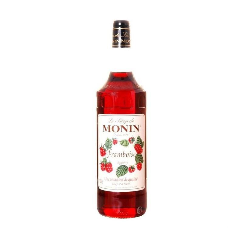 Sirop Monin Famboise 100 cl