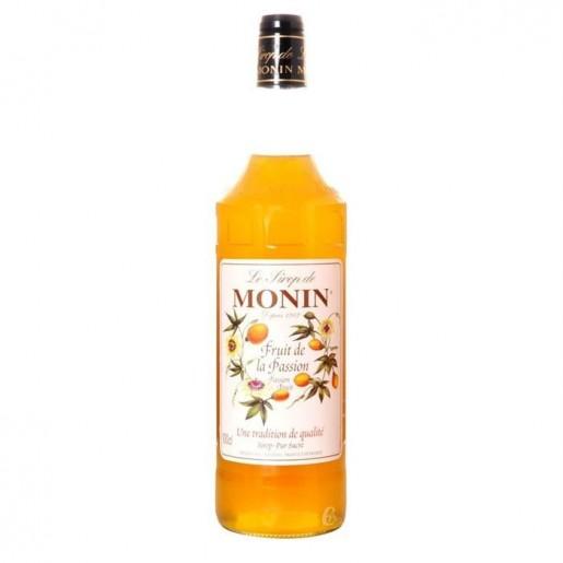 Sirop Monin Fruit de la Passion 100 cl