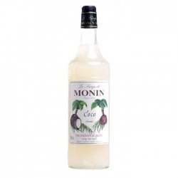 Sirop Monin Coco 100 cl