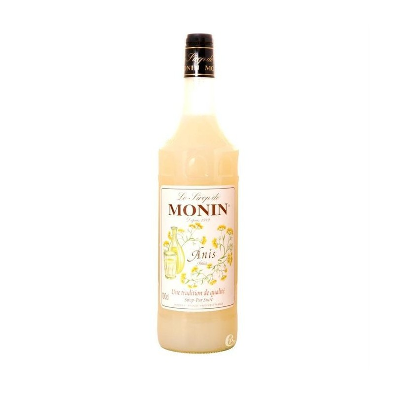 Sirop Monin Anis 100 cl
