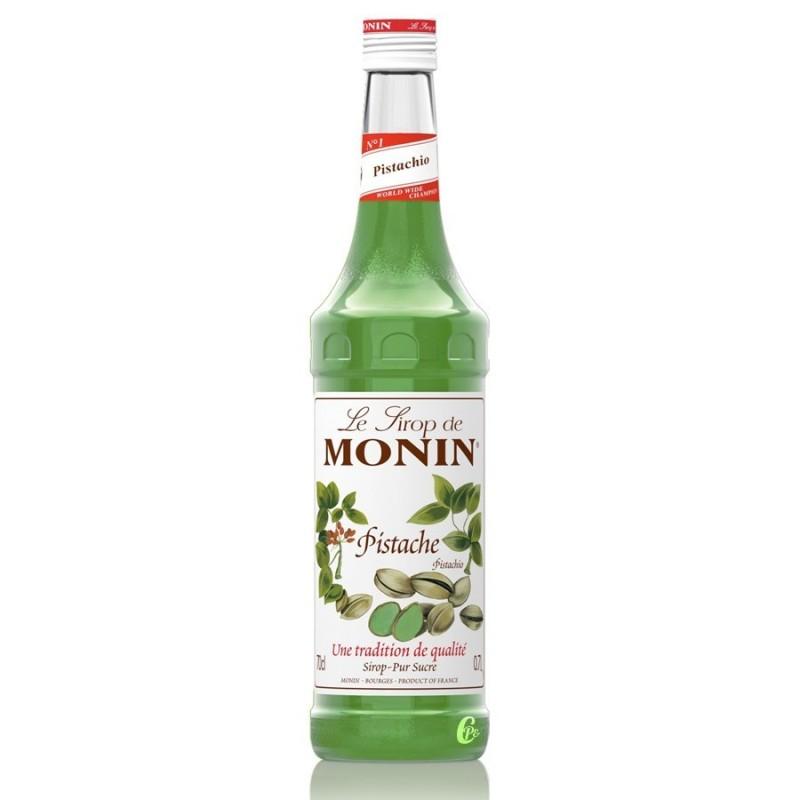 Sirop Monin Pistache 70 cl
