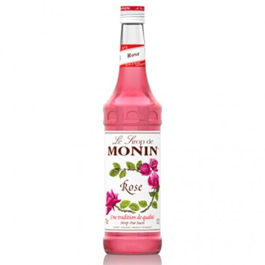 Sirop Monin Rose 70 cl