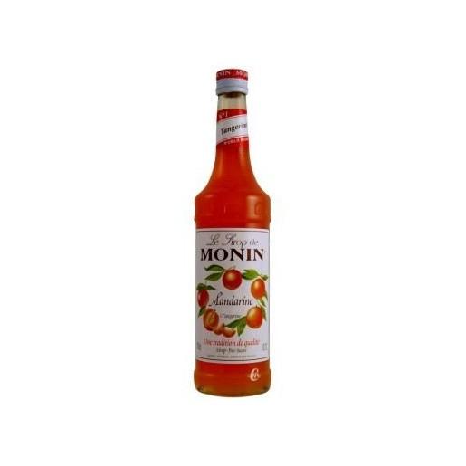 Sirop Monin Mandarine 70 cl