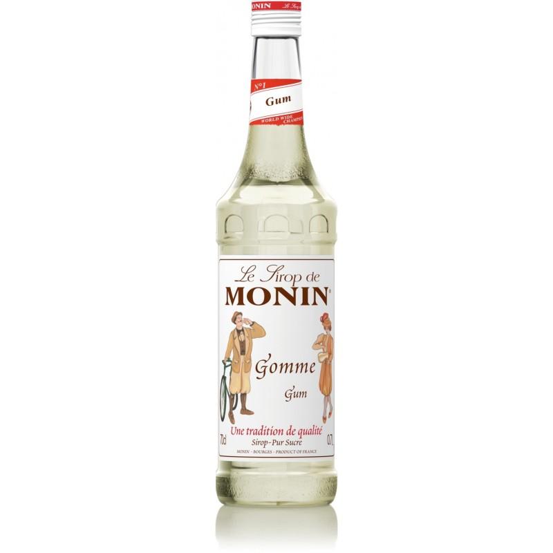 Sirop Monin Gomme 70 cl