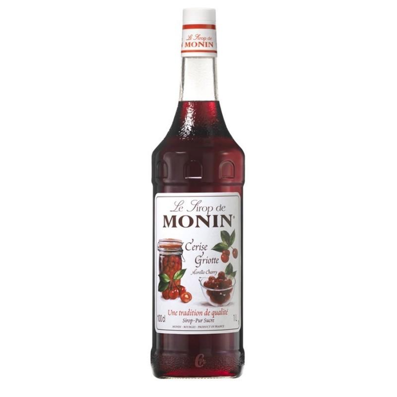 Sirop Monin Cerise Griotte 70 cl