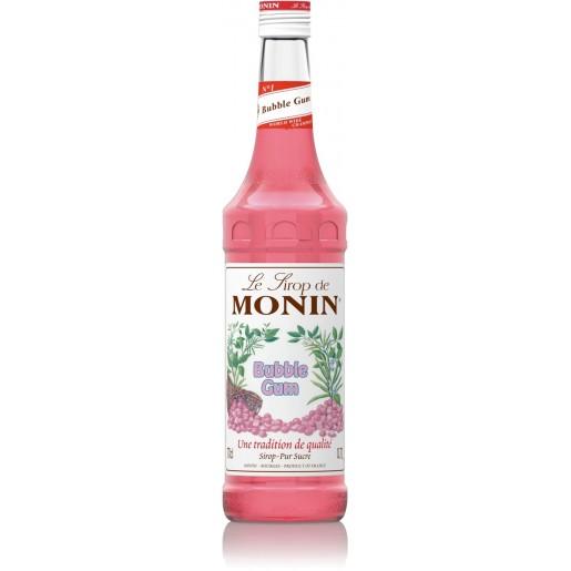 Sirop Monin Bubble Gum 70 cl