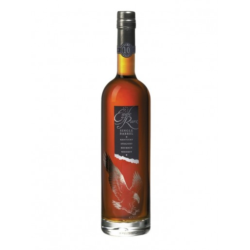 Eagle Rare 10 ans Single Barrel 45°