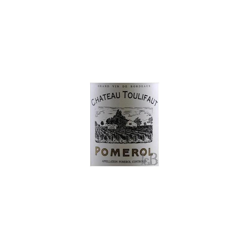 Chateau La Commanderie Pomerol 2016 75cl
